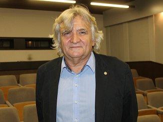 Čestmír Vančura, nový majitel zlínského filmového festivalu