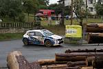 Barum Czech Rally Zlín 2018. - RZ 12 Kašava a RZ 14 Maják