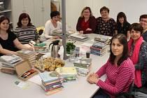 Klub milovníků knih