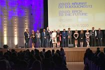 Premiéra filmu Smečka v Kongresovém centru ve Zlíně. Ilustrační foto