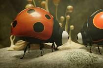 Kino Napajedla: Mrňouskové 2: Daleko od domova