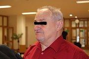 Zlín, napadení, záchranka, zranění, Radoslav Neuman, Svatoplik Zbořil. Muž, který chtěl pomoci zachránit život, nakonec skončil v nemocnici.