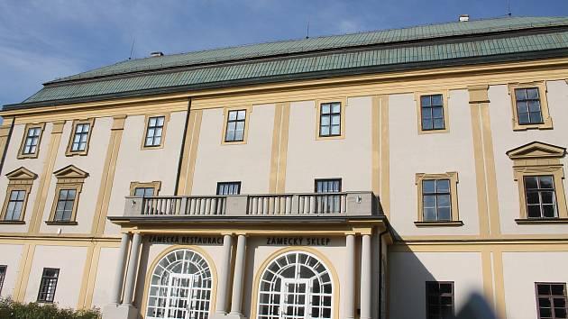 Zlínský zámek