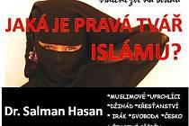 Bývalý muslim odhalí ve Valašských Kloboukách pravou tvář islámu
