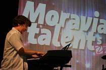 Talentová soutěž Moravia talent
