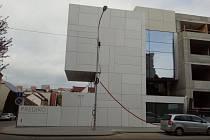 Nová budova Prediko