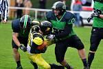 Green Raiders Mladá Boleslav - Golems Zlín.