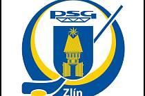 Logo PSG Zlín. Ilustrační foto.