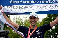 Tomáš Řenč (VANAMAN) 18. ročník Moraviamanu