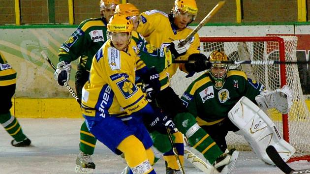 I nová posila hokejistů Zlína Bedřich Köhler ještě pamatuje poslední zápas Zlína se Vsetínem v srpnu 2009.