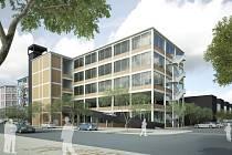 Rekonstrukce Kovárna Viva - Revitalizace komplexu budov 94 a 95