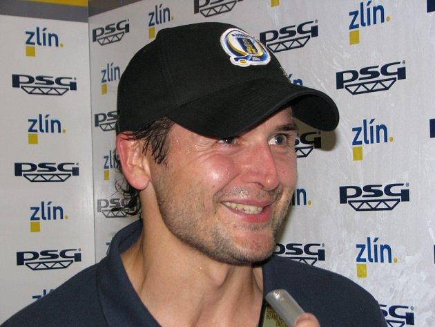 Jiří Marušák.