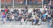 Ragbisté Zlína (ve žlutém) v neděli ovládli finále Národní ligy, když na svém Stadionu mládeže porazili Přelouč 24:17. Souřasně si tímto vítězstvím vybojovali právo startu v příštím ročníku extraligy.