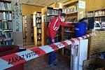 Městská knihovna Fryšták pokračuje v postupném obnovování provozu.