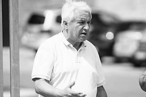 Zemřel bývalý trenér a funkcionář Zlína a Slovácka Igor Štefanko.