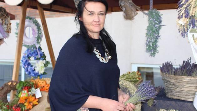 Marie Janišová