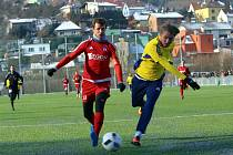FC FASTAV Zlín - AS Trenčín