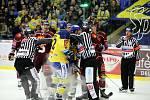 Hokej PSG Berani Zlín - HC Sparta Praha