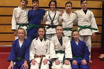 SKP judo Zlín