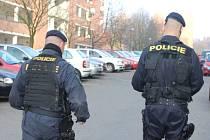 Vražda muže na zlínském sídlišti Jižní Svahy