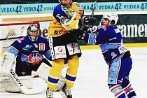Michal Pšurný (uprostřed). Ilustrační foto.