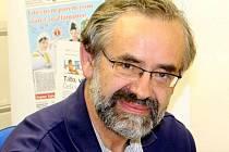 Jan Pijáček, krajský radní pro oblast cestovního ruchu
