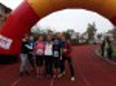 Chřibský maraton 2017