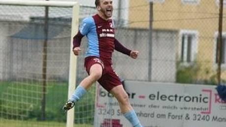 Zkušený útočník Martin Bačík si zahrál ligu za Zlín, po návratu z Rakouska nastupuje v Tučapech