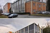 Památník Tomáše Bati je považován za perlu světového funkcionalismu. Stavba architekta Františka Lýdie Gahury zr. 1933 prošla vprůběhu 20. století řadou změn