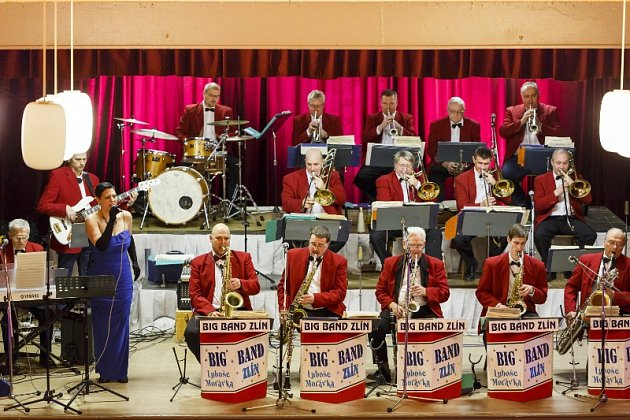 Big Band Zlín