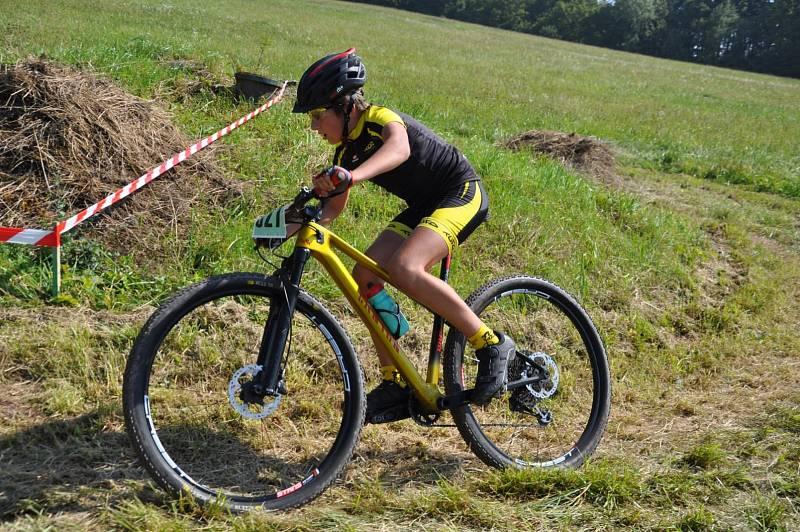 cyklistika TUFO CykloZákladna
