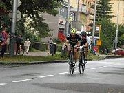 Memoriál Jana Veselého FORCE KCK Cykloteam Zlín