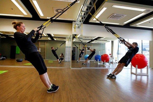 Komplexní fitness a wellness club Vita Sana Club