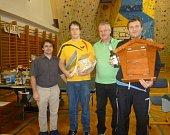 29. ročník turnaje v Rožnově pod Radhoštěm