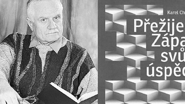 Karel Chrastina a jeho kniha