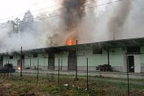 Podle právníka ostravské Imex Group, která měla pronajaté muniční sklady ve Vrběticích, mohly být oběti mrtvé už před výbuchem.