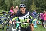 Dolnolhotský triatlon 2017