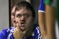 Osm týmů ve složení handicapovaní a sportovci bez postižení soupeří od pátku 5. listopadu po tři dny o Zlínský pohár 2010.