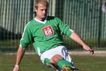Fotbalisté Šanova se ukázali v Rokytnici nad Vláří ve formě.