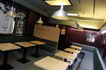 Restaurace Baltaci v Napajedlích