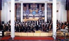 Zlínská filharmonie