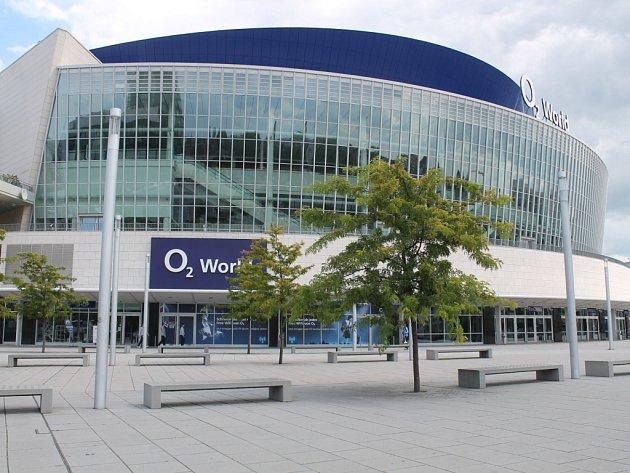 Redaktor Deníku navštívil první zápas hokejistů Zlína v Champions League v Berlíně.