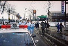 Běh s olympijskou pochodní umocnil triumf v Naganu, vzpomíná Ohnutek