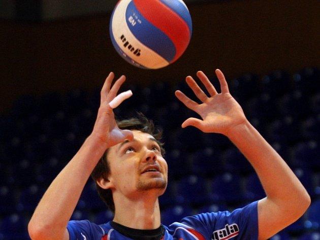Pavel Bartoš. Ilustrační foto.