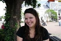 Světlana Bucňáková, 25 let, Roštění