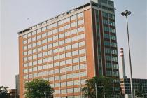 Baťův mrakodrap.