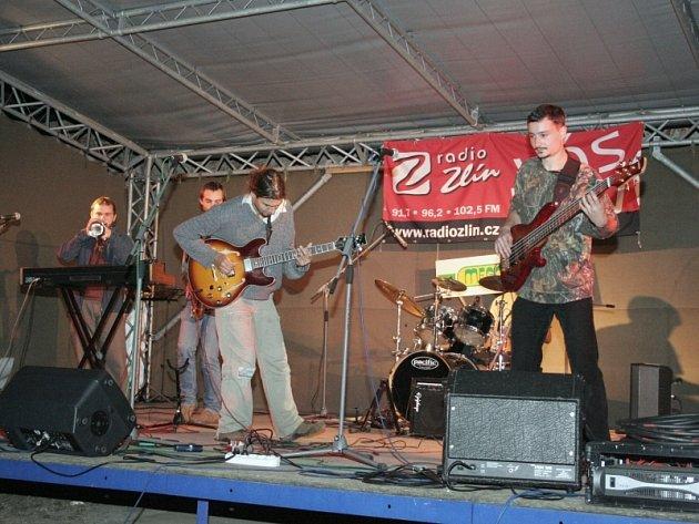 Bluesová kapela Blues2