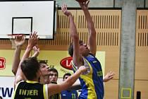 Basketbalisté Protonu