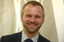 Roman Čermák, rektor Fakulty technologické UTB