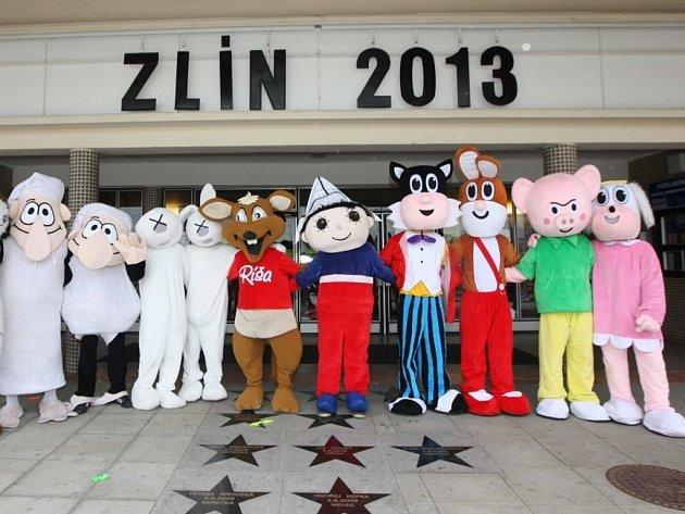 Filmový festival pro děti a mládež ve Zlíně.
